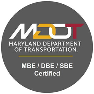 mdot mbe dbe certified