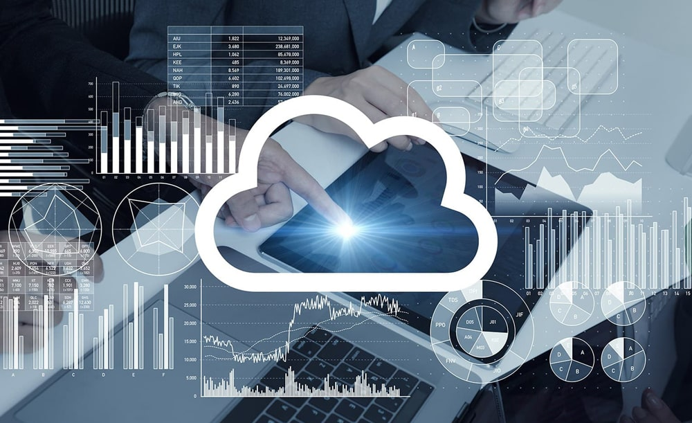 Cloud Computing in Your Business