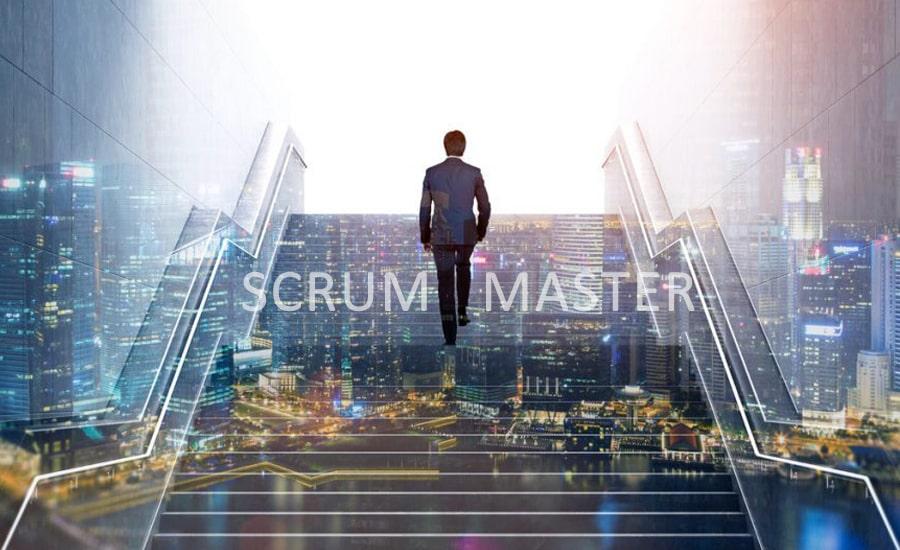 Successful Scrum Master
