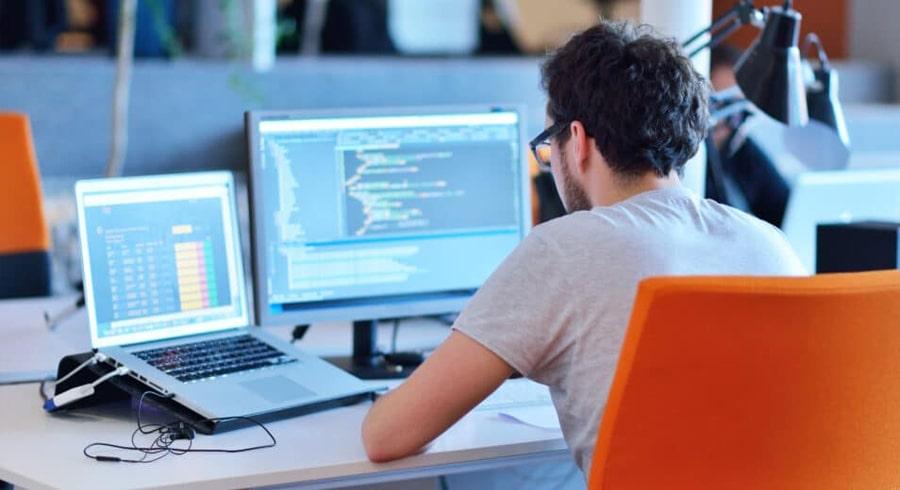 Custom Web Application Development Company