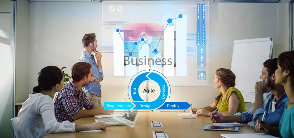Agile Business Consulting Services