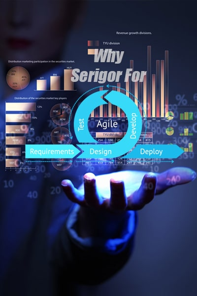 why serigor for agile services