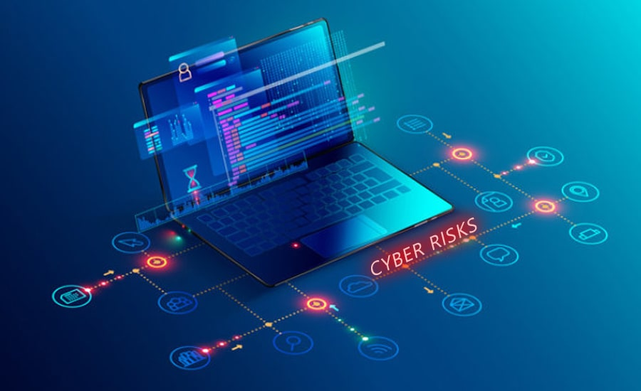Security Risks of Cloud Computing